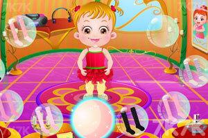 《可爱宝贝仙境芭蕾》游戏画面6