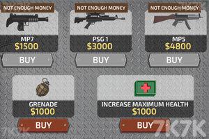 《城市警匪枪战》游戏画面2
