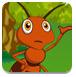 蚂蚁小屋救援