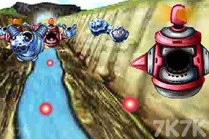 《霹雳战神》游戏画面3