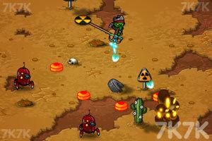 《废墟求生》游戏画面2