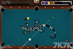 《九球竞赛2》游戏画面1