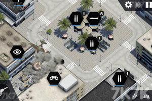 《武装命令2》游戏画面4