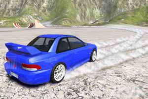 《超跑试驾3》游戏画面1