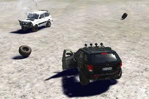 《超跑试驾3》游戏画面4