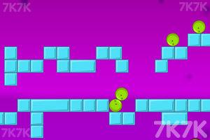 《缉拿小绿球》游戏画面4