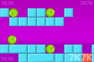 《缉拿小绿球》游戏画面5
