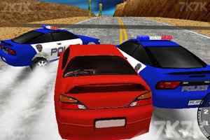 《3D超音速赛车》游戏画面5