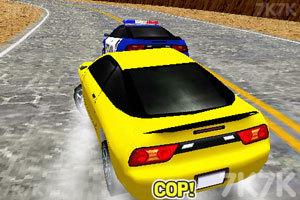 《3D超音速赛车》游戏画面7
