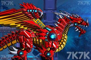 《组装超能英雄》游戏画面5