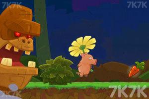 《小猪猪快跑》游戏画面2