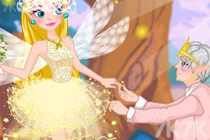 《梦幻精灵新娘》游戏画面3