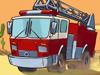西部消防车
