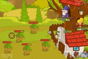 《魔法家园守卫战》游戏画面5