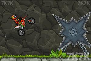 《摩托障碍挑战2》截图6