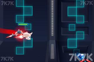 《星际绝境》游戏画面4
