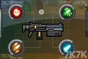 《抵抗掠奪者》游戲畫面4