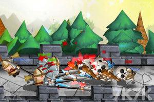 《啪啪军团》游戏画面4