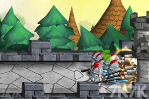 《啪啪军团》游戏画面5