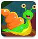 蜗牛逃脱泥沼