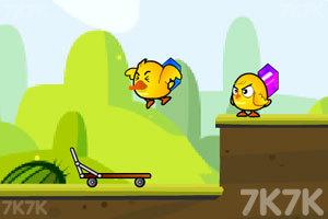 《鸡鸭矿工2》游戏画面4