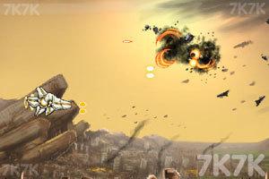 《守护者星战》游戏画面4