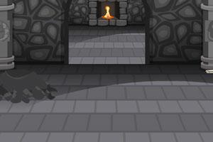 《迷宫洞穴逃脱》游戏画面1