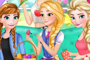 公主复活节