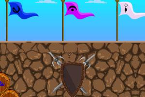 《领主城堡逃脱2》游戏画面1