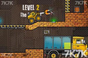 《卡车装载机5选关版》游戏画面7