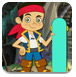 杰克海盗滑板