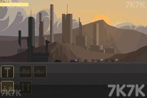 《钢铁时代》游戏画面1