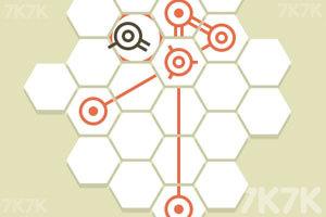 《蜂巢解围》游戏画面3