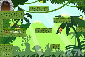 《猴赛雷大冒险》游戏画面5