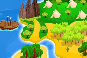 《海盗岛寻宝5》游戏画面1