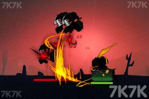《火柴人联盟》游戏画面1