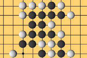 五子棋挑战赛
