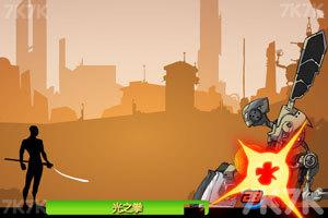 《邪恶力量中文版》游戏画面5