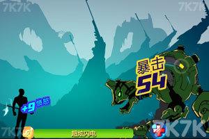 《邪恶力量中文版》游戏画面6