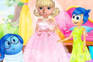 《莱利的婚纱》游戏画面2