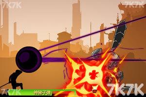 《邪恶力量中文无敌版》游戏画面4