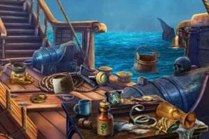《钻石湾》游戏画面1