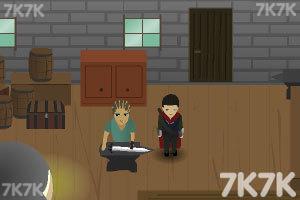 《觉醒中文版》游戏画面2