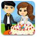 意大利婚礼蛋糕