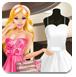 芭比公主买婚纱
