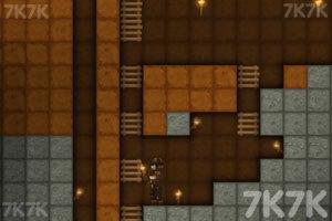 《猎人求生无敌版》游戏画面4