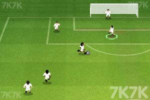 《2016欧洲杯》游戏画面5