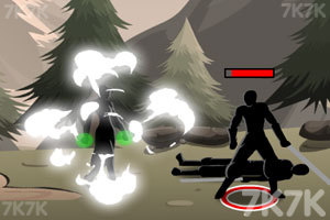 《暗影女忍者》游戏画面3