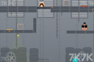 《蝌蚪历险记》游戏画面3