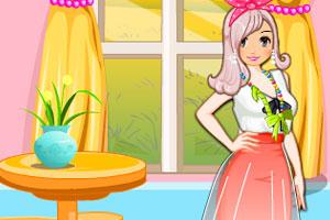 《青春少女甜美风2》游戏画面1